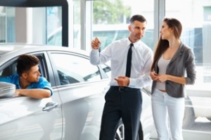 Rental Car Insurance On A Car